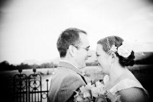 Wedding at Hunter Valley winery Margan Estate