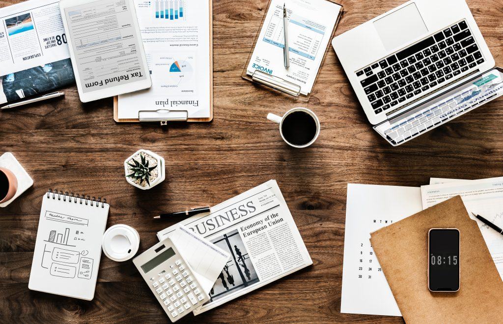 Business writing doesn't have to be dull